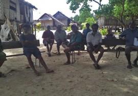 Village Advisory Group