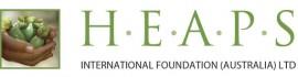 HEAPS Foundation Logo