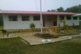 Finschafen Elementary School
