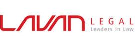 Lavan Legal Logo