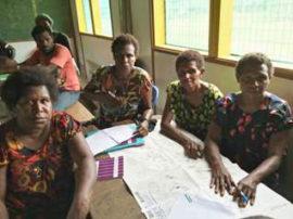village planning group