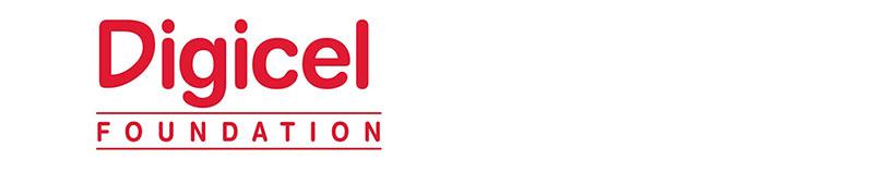 Digicel Foundation Logo